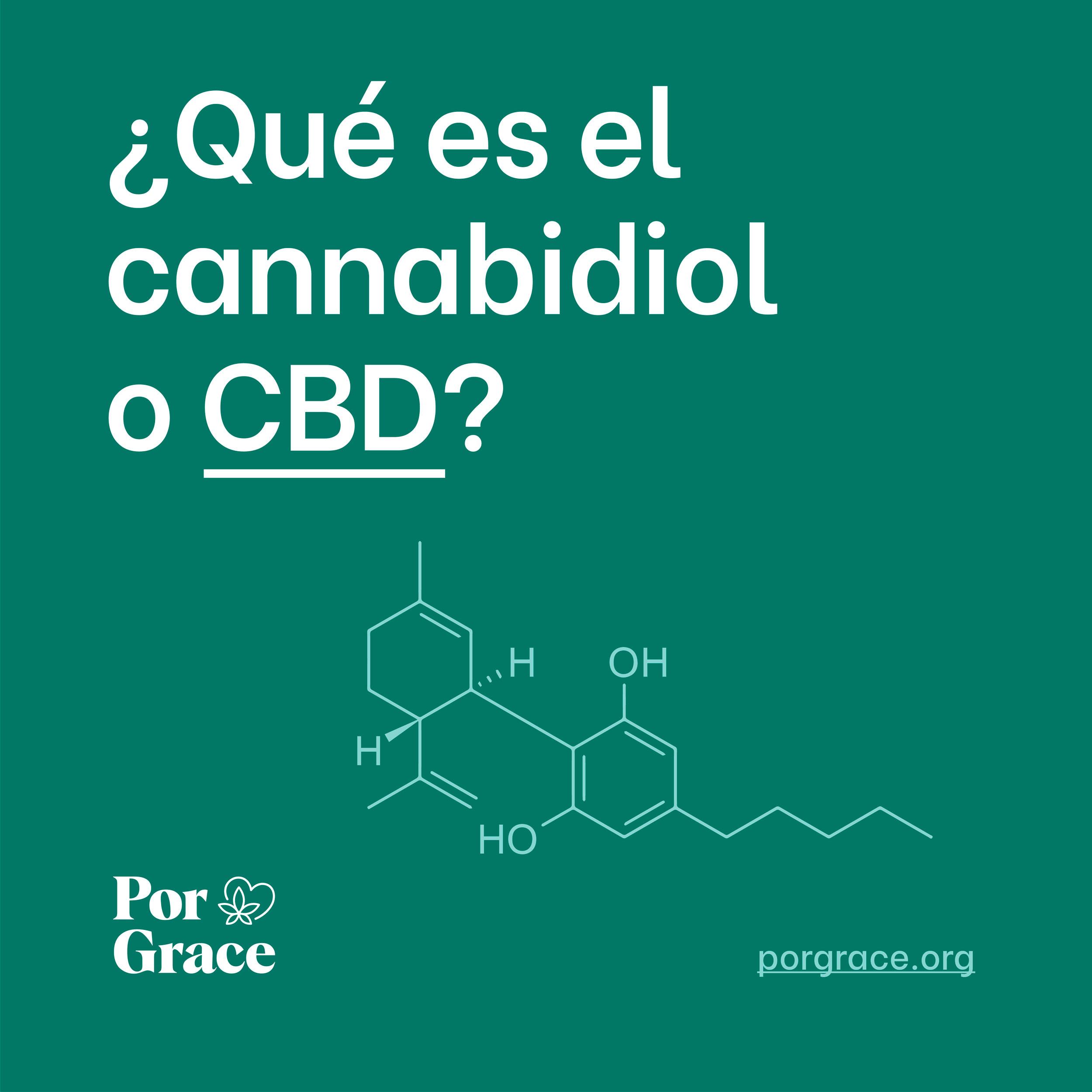 ¿Qué es el CBD?
